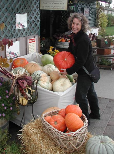 Autumn Harvest, Sisters, Oregon