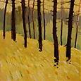 Black Trees, Golden Wood