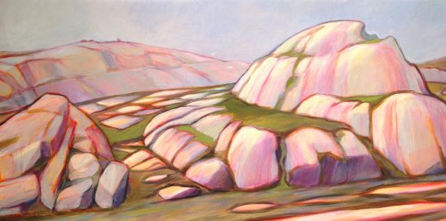 Pink Rock, Trollnessen