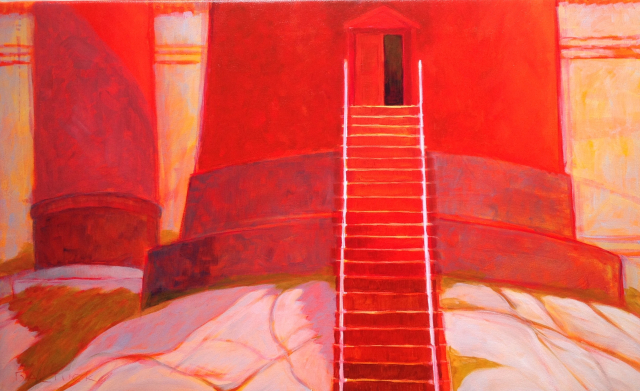 The Grand Staircase, Ryvingen Lighthouse