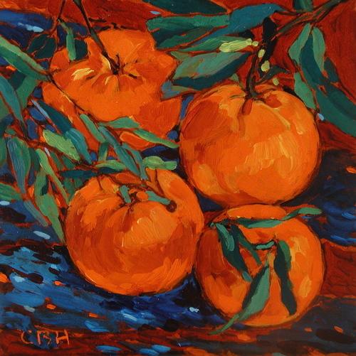 Clementine de Italia