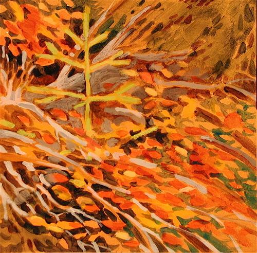 Spruce Tangle